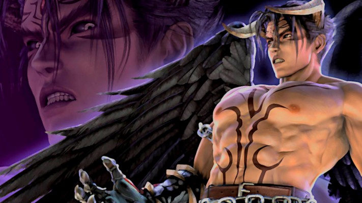 Tekken Blood Vengeance Jin 1600x1280 Wallpaper Teahub Io