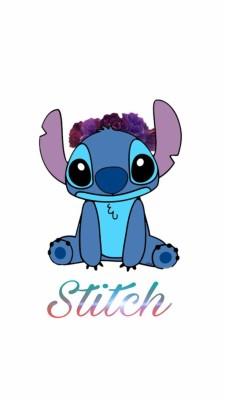 295 2955037 cute wallpaper stitch