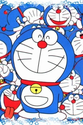 299 2997776 gambar wallpaper garskin doraemon