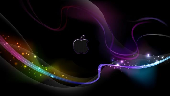 Live Wallpaper Apple Logo 1280x720 Wallpaper Teahub Io