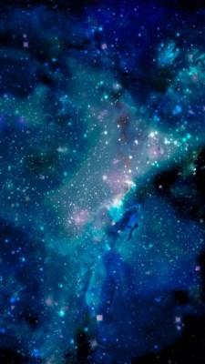Iphone Galaxy Wallpaper Hd 768x1024 Wallpaper Teahub Io