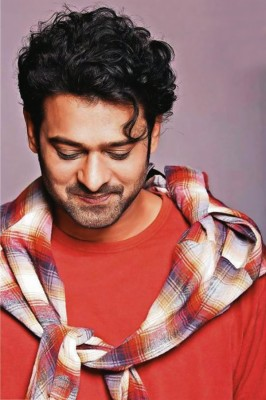 Prabhas Latest Hair Style Images Curly Hairstyles For Men Indian 600x900 Wallpaper Teahub Io