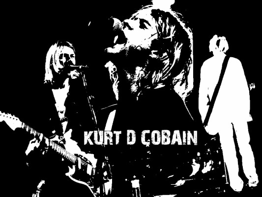302 3021385 nirvana kurt cobain photo hd wallpapers for desktop