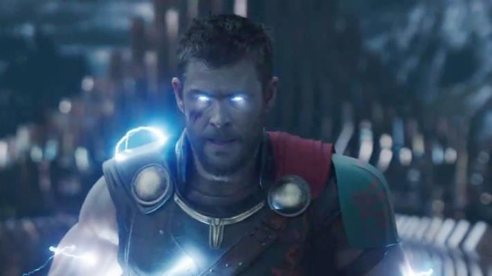 Thor Ultra Hd Thor Hd 2560x1600 Wallpaper Teahub Io