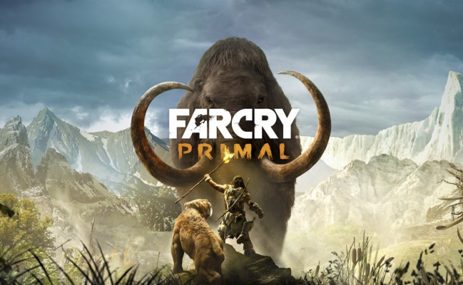 ultra hd far cry primal wallpaper