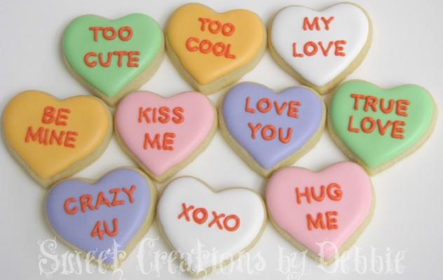 Clip Art Candy Hearts 720x960 Wallpaper Teahub Io