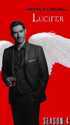 Lucifer Wallpaper Season 5 Of Lucifer Coming 1920x1080 Wallpaper Teahub Io