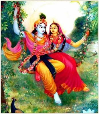 311 3117691 painting whatsapp dp wallpaper shri love radha krishna