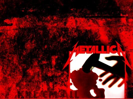 Metallica Kill Em All Wallpaper Hd - 1280x960 Wallpaper - teahub.io
