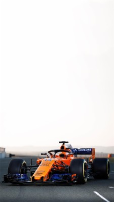 Mclaren Formula 1 Wallpaper Phone 720x1280 Wallpaper Teahub Io