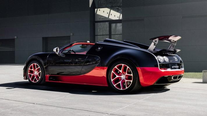 46+ Simple Red Bugatti Wallpaper