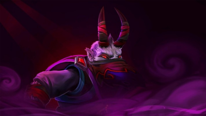 Dota 2 Riki Desktop Background 1920x1080 Wallpaper Teahub Io