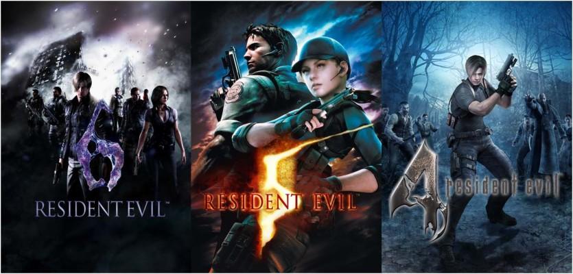 Resident Evil 5 Best 1680x1050 Wallpaper Teahub Io