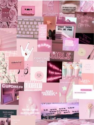 32 326251 aesthetic wallpaper pinterest pink