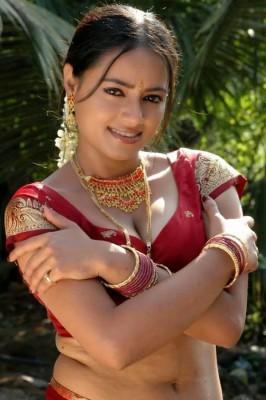 Half Saree Telugu Actress 800x1484 Wallpaper Teahub Io