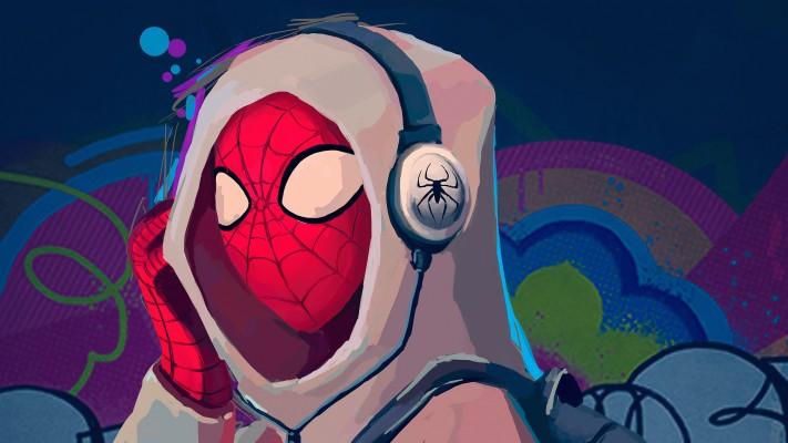 Spiderman Wallpaper 4k 3840x2160 Wallpaper Teahub Io