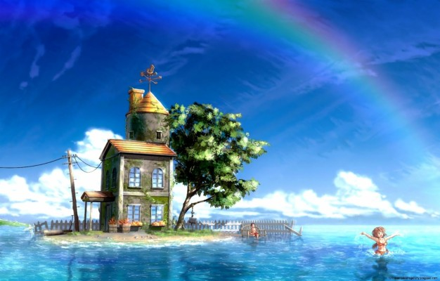 Kunkurova kuca 325-3252838_girl-anime-house-scenery-wallpaper-anime-scenery
