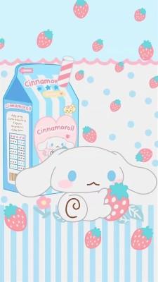 328 3281853 pastel wallpaper sanrio