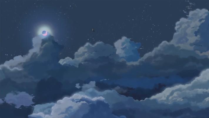 Aesthetic Anime Desktop Background 1280x720 Wallpaper Teahub Io