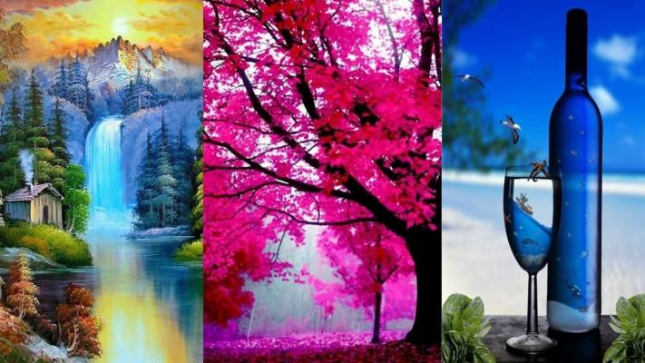 4k Wallpaper For Mobile Nature 1080x1920 Wallpaper Teahub Io