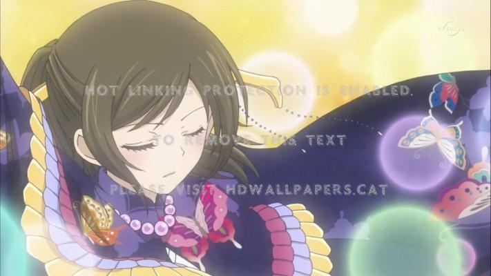 Kamisama Ciuman Tomoe Kamisama 1600x1067 Wallpaper Teahub Io