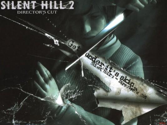 Silent Hill 2 Wallpaper Hd 1024x768 Wallpaper Teahub Io