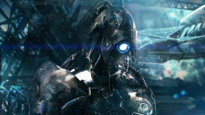 Legion Mass Effect Backgrounds 1920x1080 Wallpaper Teahub Io