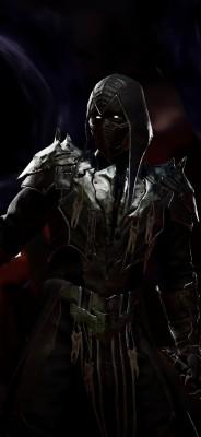 Noob Saibot Mortal Kombat 11 4k Iphone 11 Pro Max 1080x1920 Wallpaper Teahub Io