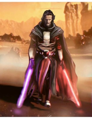 344 3441152 darth revan keanu reeves