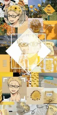 Haikyuu Iphone Wallpaper Hinata And Kageyama Wallpaper Hd 1280x2120 Wallpaper Teahub Io