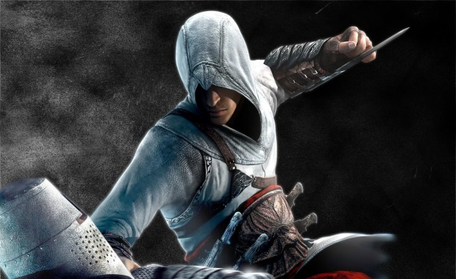 Assassin S Creed Altair Hd 1600x1200 Wallpaper Teahub Io