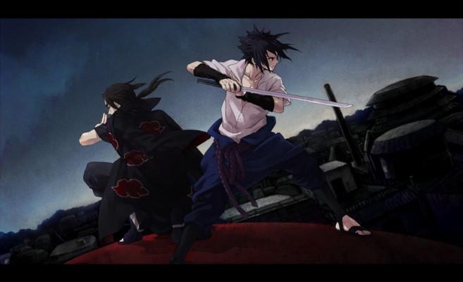 Naruto Itachi Uchiha Art Itachi Wallpaper Hd Realistic 3773x2507 Wallpaper Teahub Io