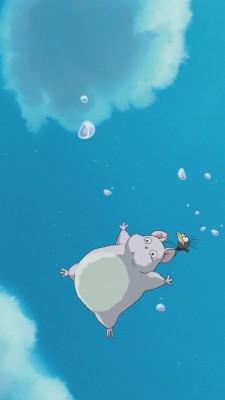 Spirited Away Wallpaper Anime Aesthetic Spirited Away 1280x800 Wallpaper Teahub Io