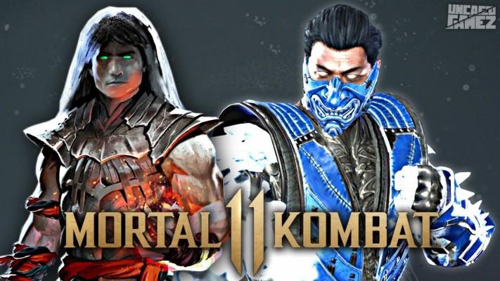 Fire God Liu Kang Mortal Kombat 11 4k Mortal Kombat 11 Liu Kang Fire God 2560x1440 Wallpaper Teahub Io