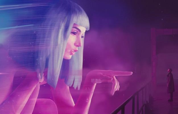 Get Ana De Armas Wallpaper Blade Runner JPG