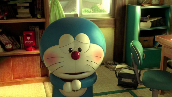 36 362087 doraemon 3d 1080p widescreen background wallpapers stand by