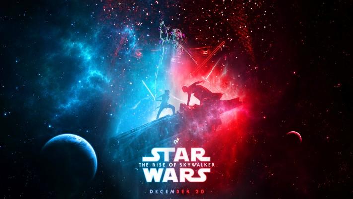 Star Wars Skywalker Saga 3554x1999 Wallpaper Teahub Io