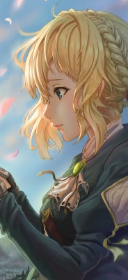 361-3614440_violet-evergarden-blonde-letter-petals-profile-violet-evergarden.png