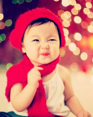 Cute Baby Images For Wallpaper Facebook And Whatsapp Infant 640x959 Wallpaper Teahub Io