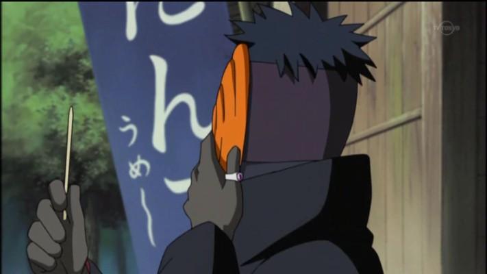 Tobi Naruto Gif Animate 1280x720 Wallpaper Teahub Io