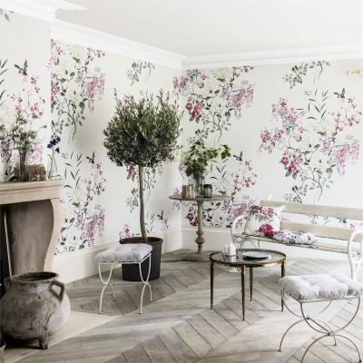 Living Room Wallpaper Ideas B Q 2448x3264 Wallpaper Teahub Io