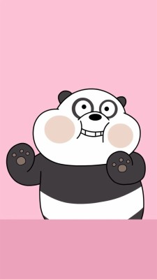 Download Panda Wallpapers And Backgrounds Teahub Io