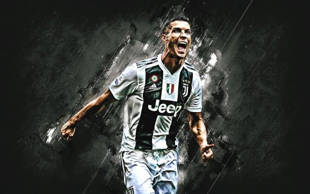 Ronaldo Wallpaper 2018 Juventus 1600x900 Wallpaper Teahub Io