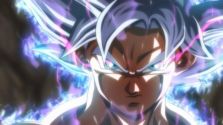 Dragon Ball Super Ultra Instinct Goku Uhd 4k Wallpaper Goku Ultra Instinct Wallpaper 4k 3840x2160 Wallpaper Teahub Io