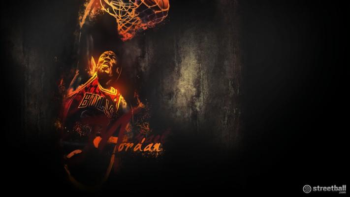Jordan Logo Wallpaper - Michael Jordan