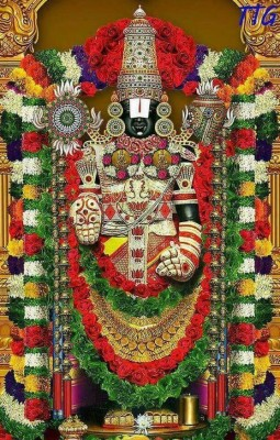 Lord Balaji 768x1024 Wallpaper Teahub Io