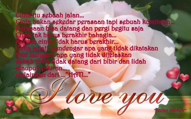 Http 1 Bp Blogspot Kata Mutiara Cinta Beautiful Love 1600x1001 Wallpaper Teahub Io