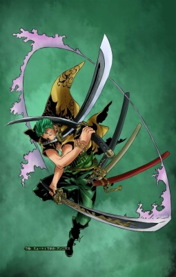 4k Roronoa Zoro Katana Manga Darkness One Piece One Piece Wallpaper 4k 3840x2400 Wallpaper Teahub Io