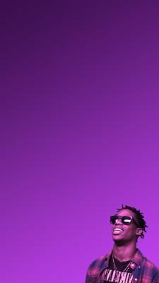 Iphone 11 Travis Scott 750x1334 Wallpaper Teahub Io