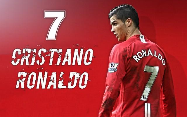 Manchester United Wallpaper Cristiano Ronaldo 1920x1200 Wallpaper Teahub Io